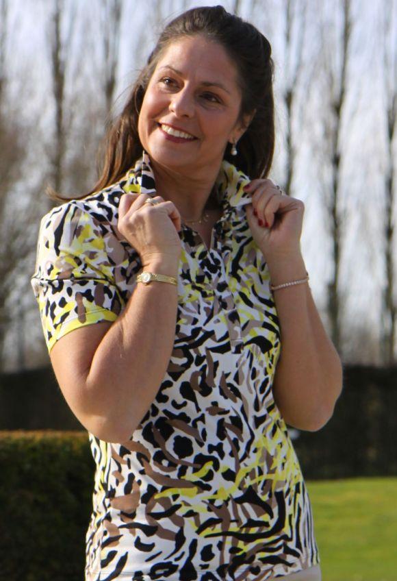 T shirt/ polo Lisette